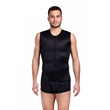 Мужской бандаж - корсет для грудной клетки, живота и спины MTMLV