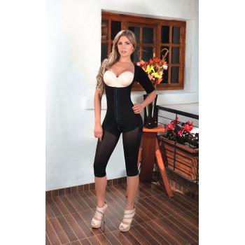 Корректирующее белье с рукавами для женщин, пр-во Колумбия