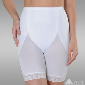 Штаны корректирующие бедра - бандаж на талию и ноги