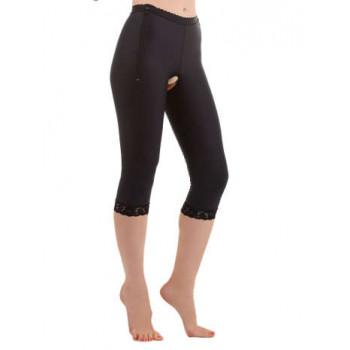 Корректирующее белье - штаны с компрессией, ниже колен