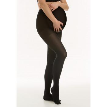 Компрессионные колготки RELAXSAN М2190для беременных 2 класса,  с открытым и закрытым носком (23-32 mmHg )