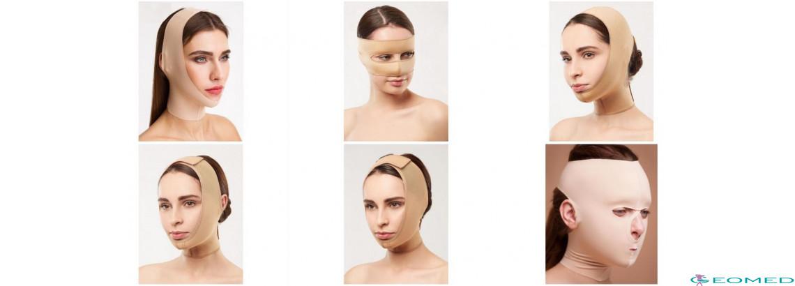 Компрессионные маски